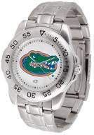 Florida Gators Sport Steel Men's Watch