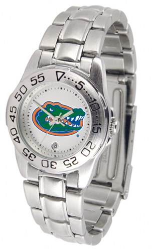 Florida Gators Sport Steel Women's Watch