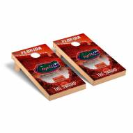 Florida Gators Stadium Cornhole Game Set