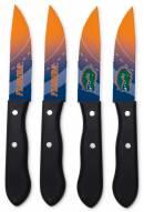 Florida Gators Steak Knives