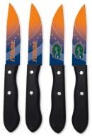 Florida Gators Steak Knives