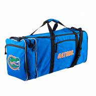 Florida Gators Steal Duffel Bag