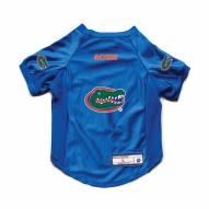 Florida Gators Stretch Dog Jersey