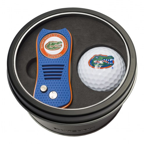 Florida Gators Switchfix Golf Divot Tool & Ball