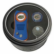 Florida Gators Switchfix Golf Divot Tool, Hat Clip, & Ball Marker