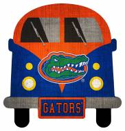 Florida Gators Team Bus Sign