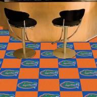Florida Gators Team Carpet Tiles