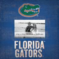"Florida Gators Team Name 10"" x 10"" Picture Frame"