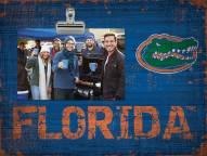 Florida Gators Team Name Clip Frame