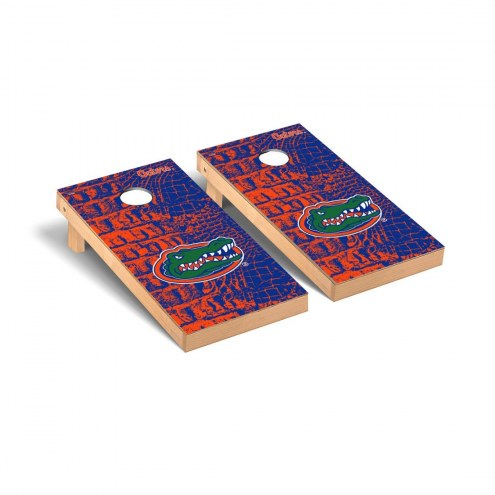 Florida Gators Trailblazer Cornhole Game Set