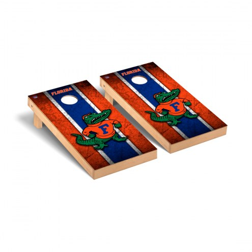 Florida Gators Vintage Albert Cornhole Game Set