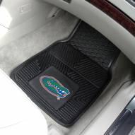 Florida Gators Vinyl 2-Piece Car Floor Mats