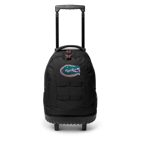 NCAA Florida Gators Wheeled Backpack Tool Bag