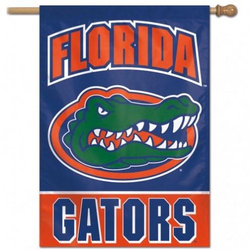 "Florida Gators 28"" x 40"" Banner"