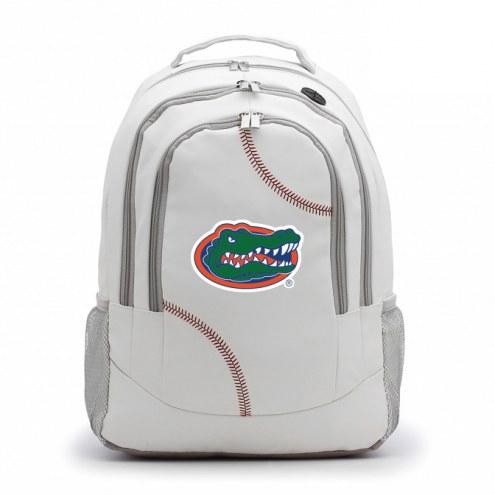 Florida Gators Baseball Backpack