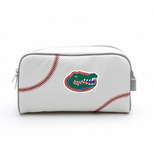 Florida Gators Baseball Toiletry Bag