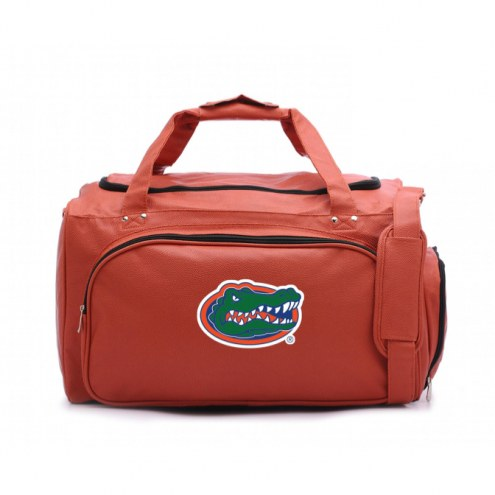 Florida Gators Basketball Duffel Bag