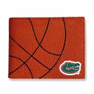Florida Gators Basketball Men's Wallet