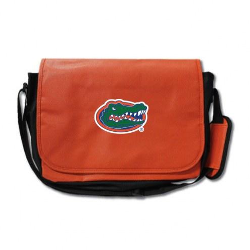Florida Gators Basketball Messenger Bag