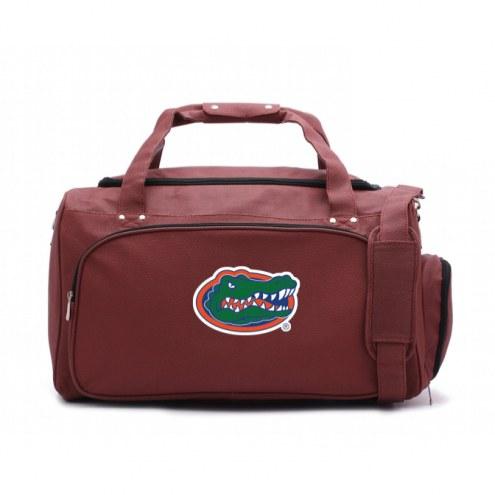 Florida Gators Football Duffel Bag