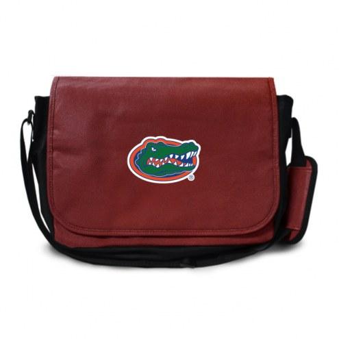 Florida Gators Football Messenger Bag