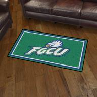 Florida Gulf Coast Eagles 3' x 5' Area Rug