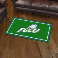 Florida Gulf Coast Eagles 3' x 5' Area Rug