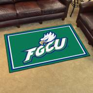 Florida Gulf Coast Eagles 4' x 6' Area Rug