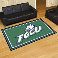 Florida Gulf Coast Eagles 5' x 8' Area Rug