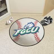 Florida Gulf Coast Eagles Baseball Rug