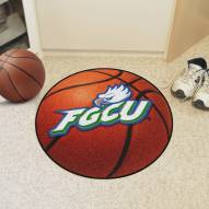 Florida Gulf Coast Eagles Basketball Mat