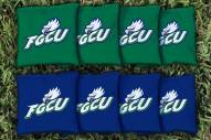 Florida Gulf Coast Eagles Cornhole Bag Set