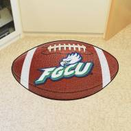 Florida Gulf Coast Eagles Football Floor Mat
