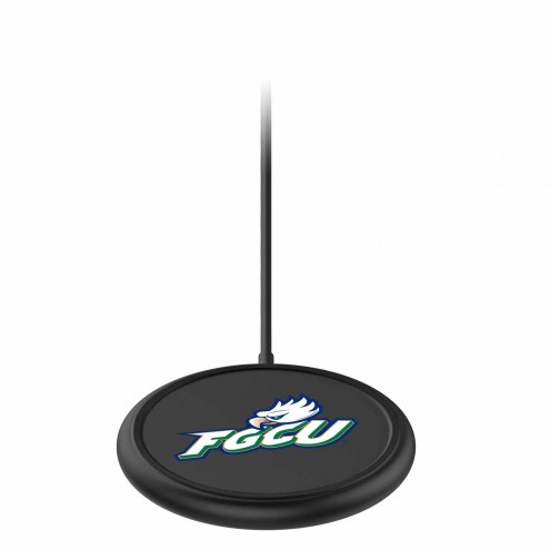Florida Gulf Coast Eagles mophie Charge Stream Pad+ Wireless Charging Base