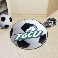 Florida Gulf Coast Eagles Soccer Ball Mat