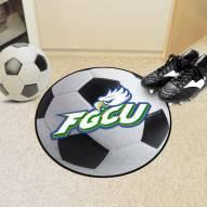 Florida Gulf Coast Eagles Soccer Ball Mat