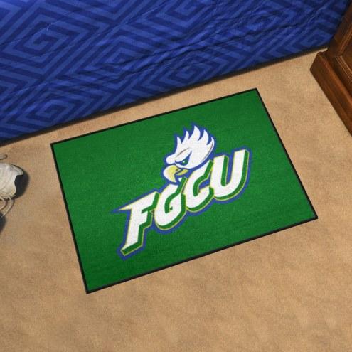 Florida Gulf Coast Eagles Starter Rug