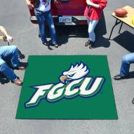 Florida Gulf Coast Eagles Tailgate Mat