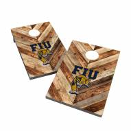 Florida International Golden Panthers 2' x 3' Cornhole Bag Toss