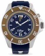 Florida International Golden Panthers 48MM College Watch