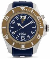 Florida International Golden Panthers 55MM College Watch