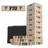 Florida International Golden Panthers Gameday Tumble Tower