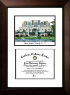 Florida International Golden Panthers Legacy Scholar Diploma Frame
