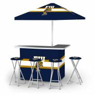 Florida International Golden Panthers Pop Up Bar