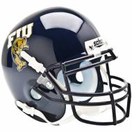Florida International Golden Panthers Schutt Mini Football Helmet
