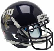 Florida International Panthers Alternate 1 Schutt Mini Football Helmet