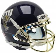 Florida International Panthers Alternate 2 Schutt Mini Football Helmet
