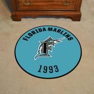 Florida Marlins Roundel Mat