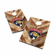 Florida Panthers 2' x 3' Cornhole Bag Toss