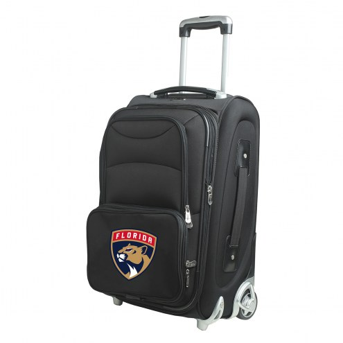 """Florida Panthers 21"""" Carry-On Luggage"""